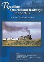 Recalling Queensland Railways in the 60s