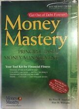 Money Mastery : Master Plan Software Windows Compatible New Sealed