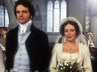 Pride and Prejudice UNSIGNED photo - K6451 - Colin Firth and Jennifer Ehle
