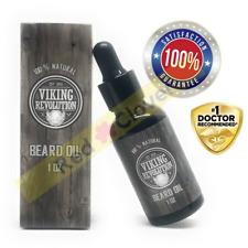 Aceite Para Hacer Crecer La Barba Natural Y Organico - Aceite Estimulante Barba
