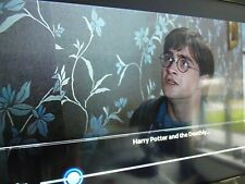 1 ROLL - AS SEEN IN PRIVET DRIVE HARRY POTTER WALLPAPER