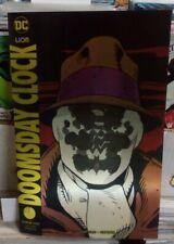 Comics Doomsday Clock Nr. 1 Watchmen Variant lenticolare - Ed. DC Lion