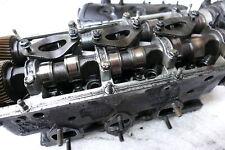 Audi A4 B5 A6 4B A8 Culasse Droite Tête Vannes 2,5TDI 110kw150PS Akn Ake