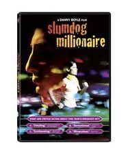 Slumdog Millionaire (DVD, 2009, Checkpoint Sensormatic Widescreen)