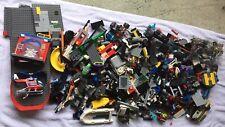 LEGO Bulk Lot 4.5 Kilograms Blocks + Bricks Assorted Mix GENUINE LEGO
