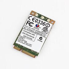 Atheros AR5BXB72 Ar5008 42T0825 802.11a/b/g/n 300M PCI-e Card IBM T61 X61 T61P