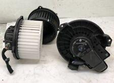 2008 Ford Ranger Heater AC Blower Motor OEM 64K Miles (LKQ~231744363)
