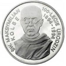 Poland / Polen - 300000zl Saint Maksymilian Kolbe