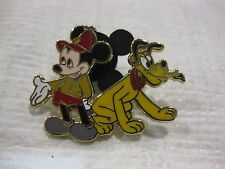 Disney Pin Through The Years Mystery Collection 1939 Mickey & Pluto 2007  pin961
