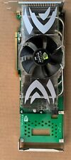 Nvidia Quadro 4500 FX 512Mb PCIe Graphic Adapter 630-7219 (631-0110) for Apple