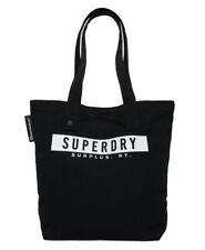Superdry Surplus Goods Explorer Tragetasche