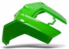 NEW POLARIS RZR 800 RZR 800S 900 GREEN FRONT FENDER