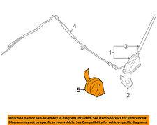 Infiniti NISSAN OEM 03-08 FX35-Horn 256103V60A
