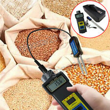 Landtek MC-7821 Grano Umidità Misuratore di umidità di temperatura per il RISONE grano mais