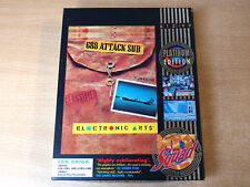 Commodore Amiga - 688 ATTACK SUB par HIT SQUAD