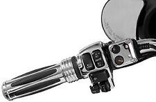 Show Chrome Comfort Heated Grips 17-384 41-8628 17-384