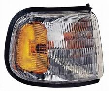 Turn Signal / Parking Light Assembly Front Right Maxzone 333-1518R-US
