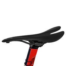 RockBros Carbon Fiber Black Saddle Ultralight Road MTB Cycling Bike Saddle