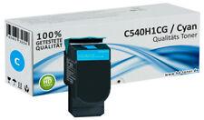 Toner NonOem para Lexmark c540 c540n c543dn c544dn c544dtn c544dw c544n C540H1CG