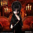 Mezco - Living Dead Dolls Presents - Elvira: Mistress of the Dark