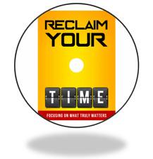 Las habilidades de administración de tiempo, aumentar la productividad trabajar eficientemente Ebook y vídeos CD