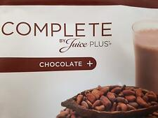 Juice PLUS Chocolate Diet Shake New Large 488g Weight Loss New&Sealed BBD 02/21