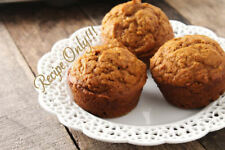 "☆""RECIPE""☆The Best Pumpkin Muffins (Ever!)☆Ultra Soft and Flavorful☆"