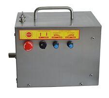 Electric Sausage Stuffer Generator