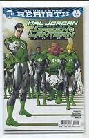 Hal Jordan And The Green Lantern Corps #11 NM Venditti Sandoval DC Comics MD3