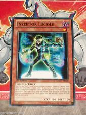 Carte YU GI OH INZEKTOR LUCIOLE GAOV-FR028 x 3