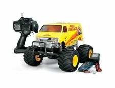 Pièces et accessoires pour véhicules RC Tamiya 1:12