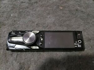 Dual XDVD770BT Faceplate ONLY TESTED
