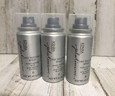Kenra Platinum Dry Texture Spray 1.5 oz Travel sz Texture Defining Spray 3 Lot