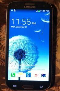 Samsung Galaxy S3 SGH-T999 (T-Mobile) Smartphone Fast Shipping Good Used