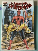 """The Amazing Spiderman Original Sketch Cover Variant """"never Forget"""""""