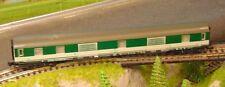 "FLEISCHMANN 8101  DB express Baggage coach     ""BOXED""  N Gauge"