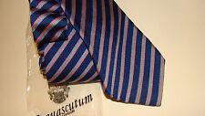 AQUASCUTUM   Silk tie,  NEW