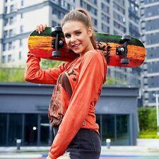 31'' Skateboard Komplettboard  MINI Holz Kinder Board ABEC Kugellager /22 zoll