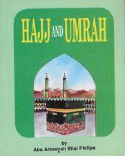 Hajj And Umrah By Abu Ameenah Bilal Philips