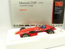 CMC 1/18 - Maserati 250F 1957 Grand Prix Sieger