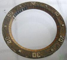 AQUASTAR  rotating inner bezel