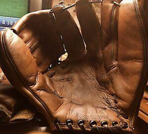 Vintage Frank Robinson Macgregor USA Glove