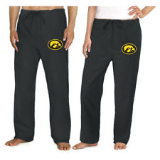 University of IOWA Hawkeyes SCRUBS Pajamas RELAX in SCRUB BOTTOMS Sm Men or Her