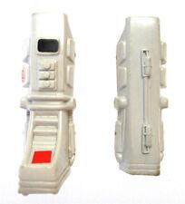 G.I. Joe/Cobra Vehicle Part_1983 Snake S.N.A.K.E. Armor Right Leg W/Decals!!!
