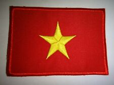 Vietnam War VC NORTH VIETNAMESE ARMY (NVA) Pocket Patch