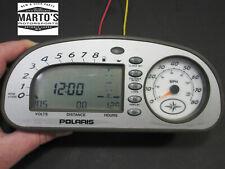 NICE OE 2001-2004 POLARIS MFD DIGITAL DISPLAY GAUGE VIRAGE 700 I 800 TX TXI 1200