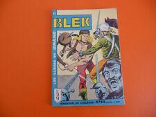 Juin19  ---  Très Bon Etat --- 1965  ---  LUG    BLEK      N°  41