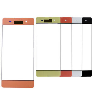 Sony Xperia XA Front Outer Glass Touch Screen For Sony Xperia XA F3111 F3113