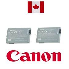 Canon BP-208 Lithium-Ion Battery Pack OEM Original
