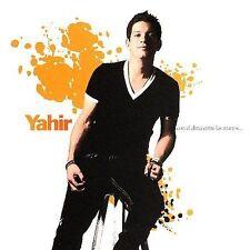 Yahir : Con El Alma Entre Las Manos (WDvd) (Mcu CD